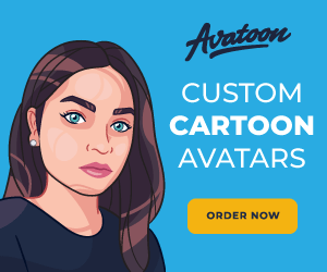 Cartoon Yourself With Avatoon