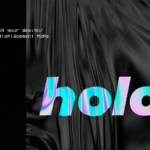 Holographic-Texture-Collection