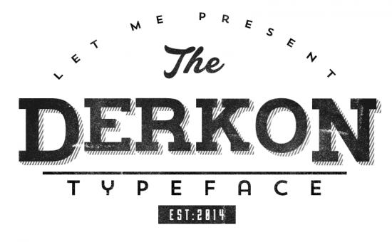 derkon_typeface_free_download_2